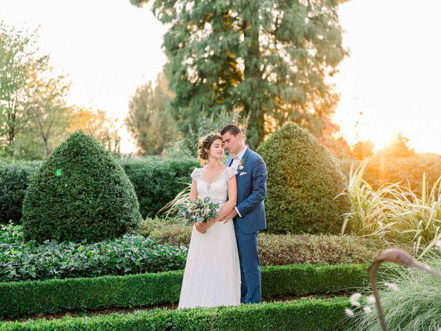 Le mariage de Charlotte et Ayméric