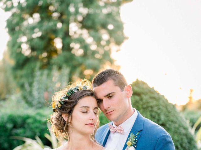 Le mariage de Ayméric et Charlotte à Blanquefort, Gironde 49