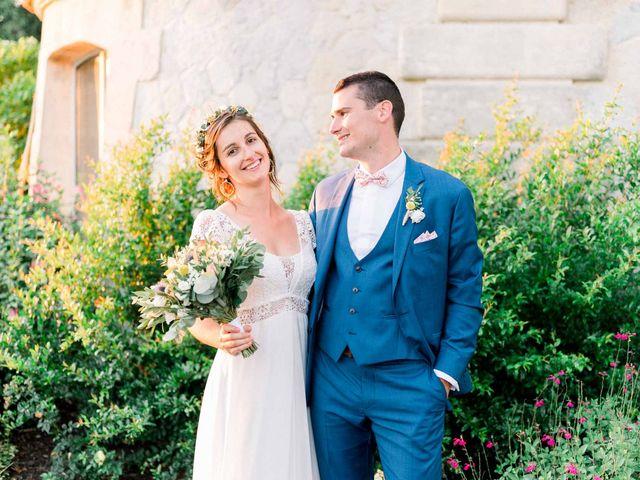 Le mariage de Ayméric et Charlotte à Blanquefort, Gironde 52