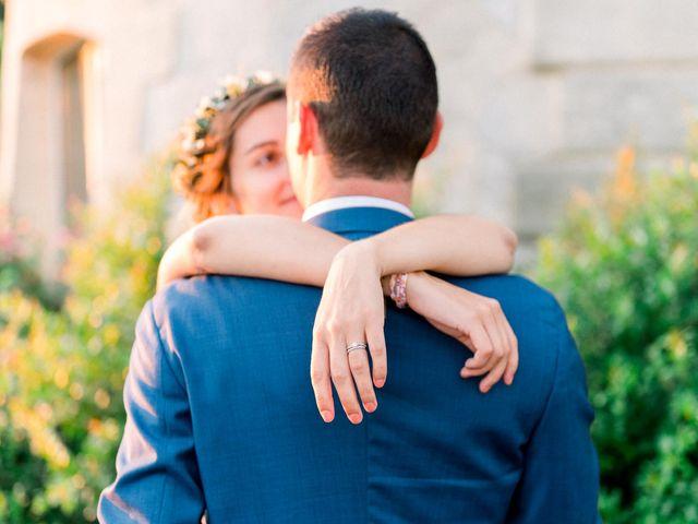 Le mariage de Ayméric et Charlotte à Blanquefort, Gironde 53
