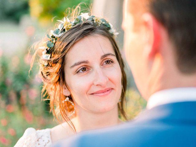 Le mariage de Ayméric et Charlotte à Blanquefort, Gironde 54