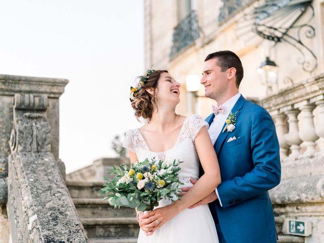 Le mariage de Ayméric et Charlotte à Blanquefort, Gironde 58