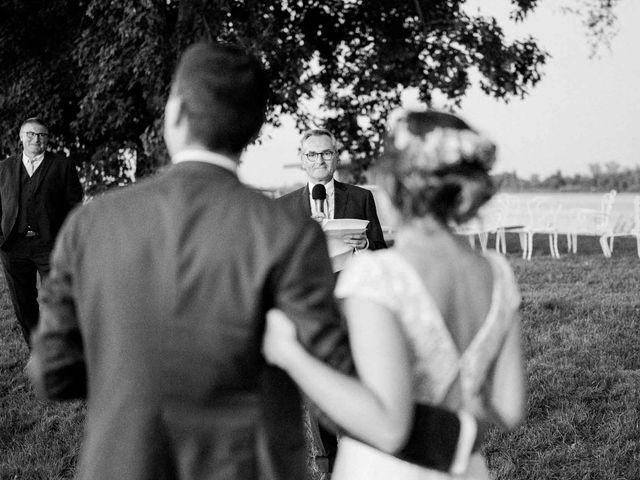 Le mariage de Ayméric et Charlotte à Blanquefort, Gironde 66