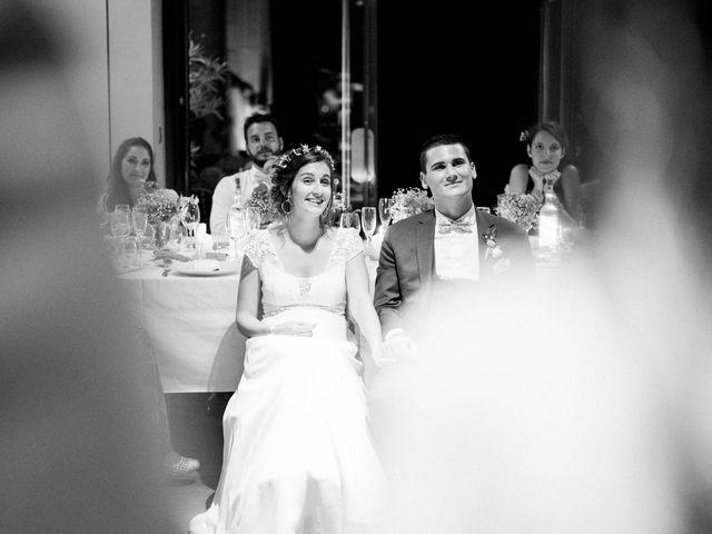 Le mariage de Ayméric et Charlotte à Blanquefort, Gironde 69