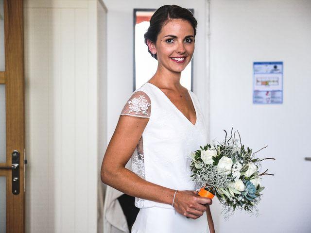 Le mariage de Mathieu et Linda à Ronce-les-Bains, Charente Maritime 16
