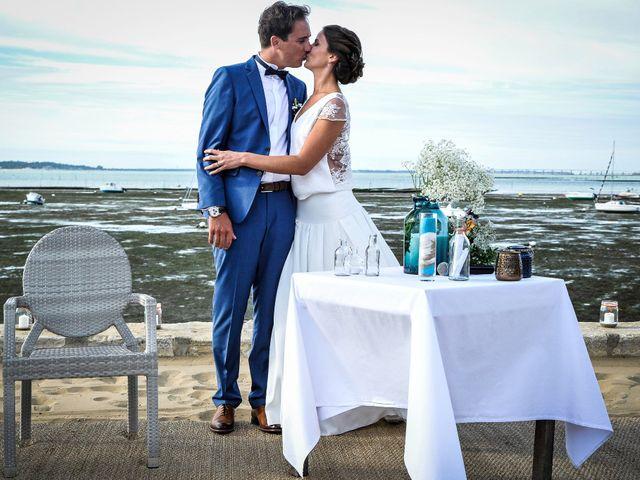 Le mariage de Mathieu et Linda à Ronce-les-Bains, Charente Maritime 18