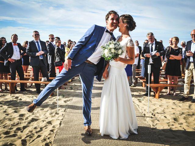 Le mariage de Mathieu et Linda à Ronce-les-Bains, Charente Maritime 21