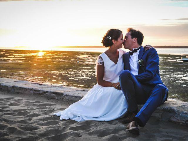 Le mariage de Mathieu et Linda à Ronce-les-Bains, Charente Maritime 22