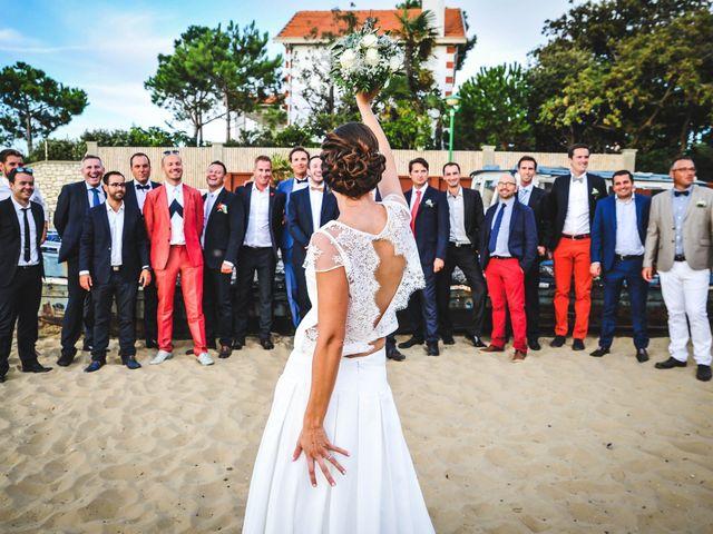 Le mariage de Mathieu et Linda à Ronce-les-Bains, Charente Maritime 23