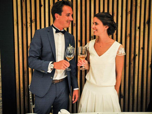 Le mariage de Mathieu et Linda à Ronce-les-Bains, Charente Maritime 30
