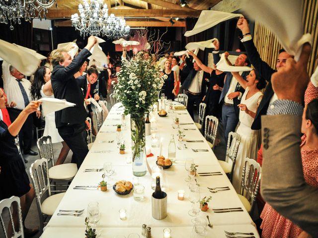 Le mariage de Mathieu et Linda à Ronce-les-Bains, Charente Maritime 31