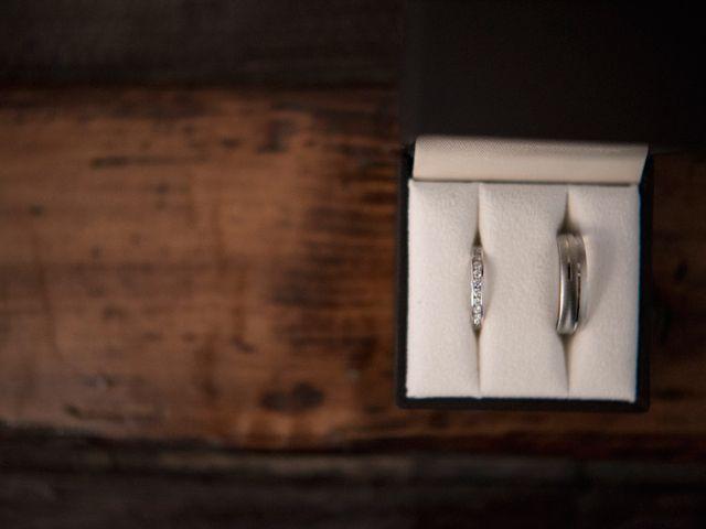 Le mariage de Xavier et Nadège à Marsat, Puy-de-Dôme 8