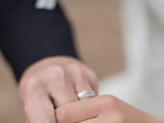 Le mariage de Xavier et Nadège à Marsat, Puy-de-Dôme 19