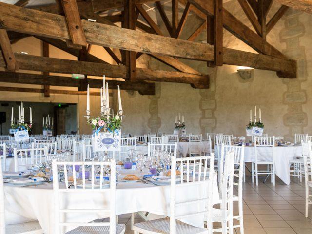 Le mariage de Jolberto et Mélanie à Izon, Gironde 19