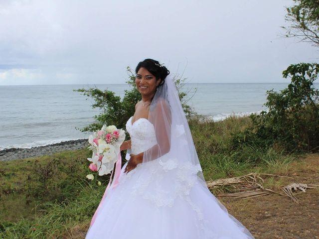 Le mariage de Murielle et Dany  à Saint-Denis, La Réunion 1