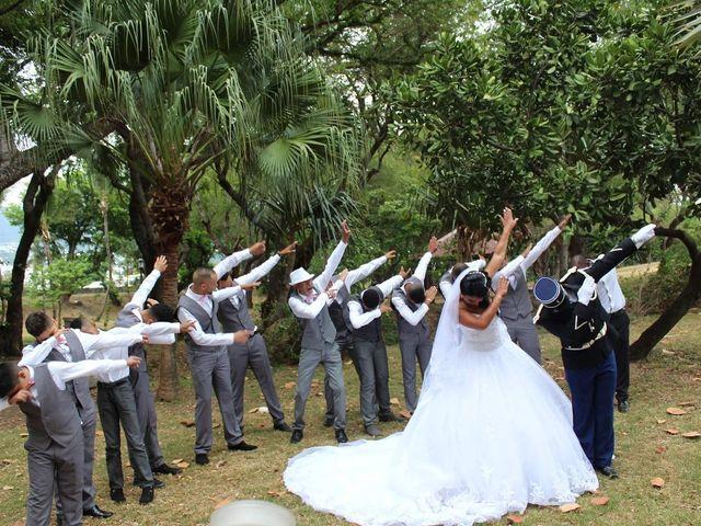 Le mariage de Murielle et Dany  à Saint-Denis, La Réunion 4