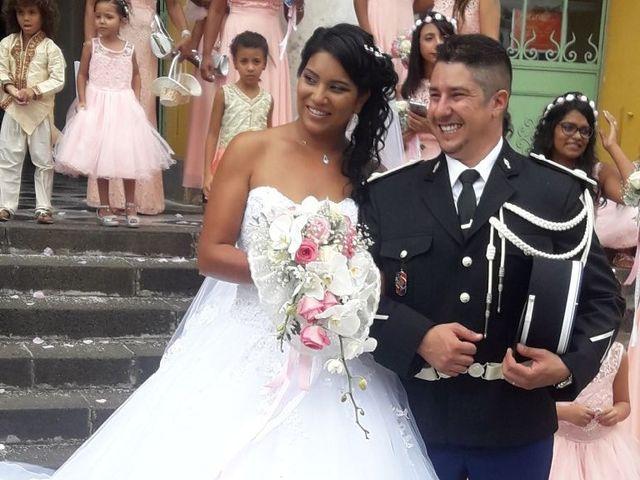 Le mariage de Murielle et Dany  à Saint-Denis, La Réunion 6
