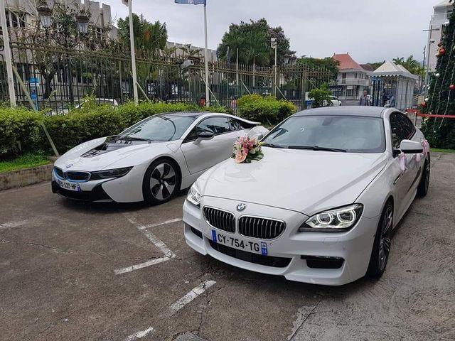 Le mariage de Murielle et Dany  à Saint-Denis, La Réunion 8