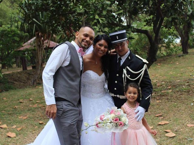 Le mariage de Murielle et Dany  à Saint-Denis, La Réunion 9