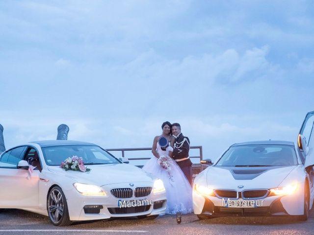 Le mariage de Murielle et Dany  à Saint-Denis, La Réunion 11