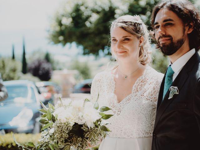 Le mariage de Laure et Joann