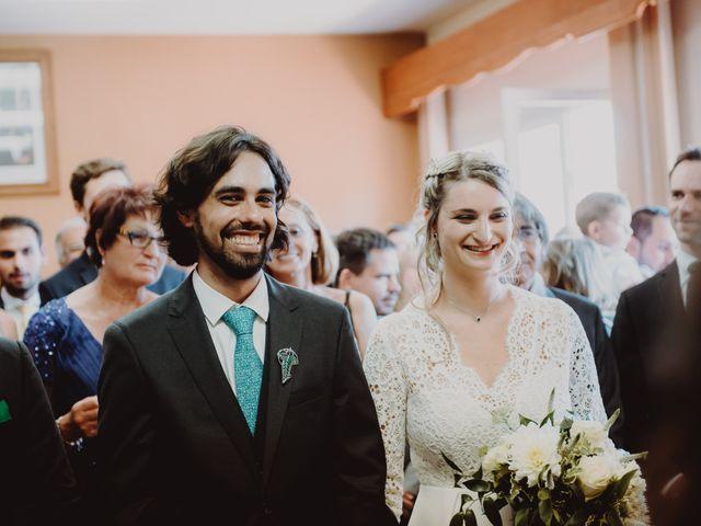 Le mariage de Joann et Laure à Le Poët, Hautes-Alpes 18