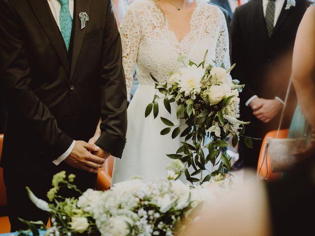 Le mariage de Joann et Laure à Le Poët, Hautes-Alpes 19