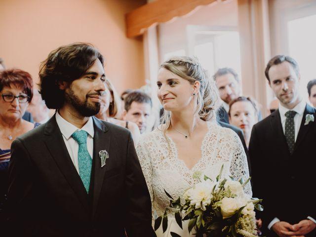 Le mariage de Joann et Laure à Le Poët, Hautes-Alpes 20