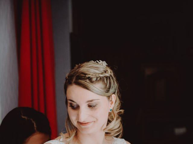 Le mariage de Joann et Laure à Le Poët, Hautes-Alpes 24