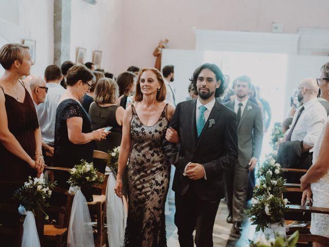 Le mariage de Joann et Laure à Le Poët, Hautes-Alpes 29