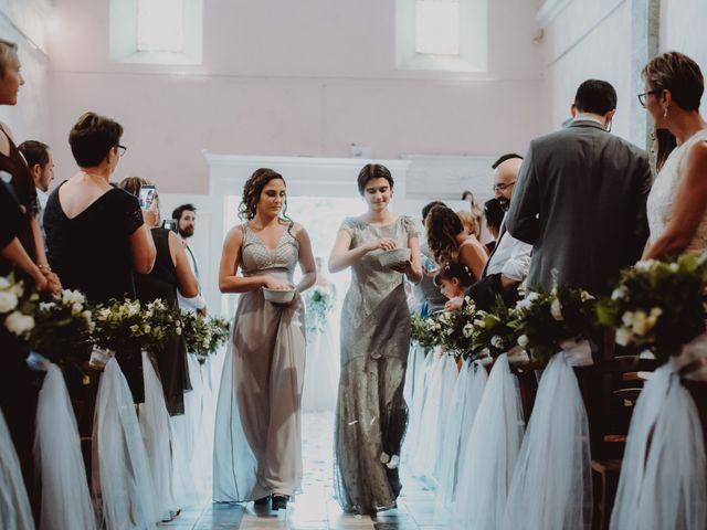 Le mariage de Joann et Laure à Le Poët, Hautes-Alpes 31