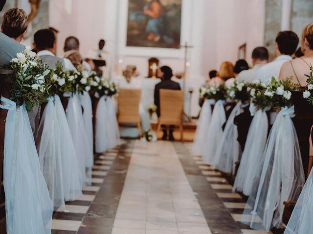 Le mariage de Joann et Laure à Le Poët, Hautes-Alpes 35