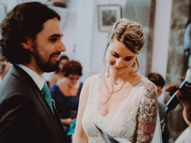 Le mariage de Joann et Laure à Le Poët, Hautes-Alpes 37