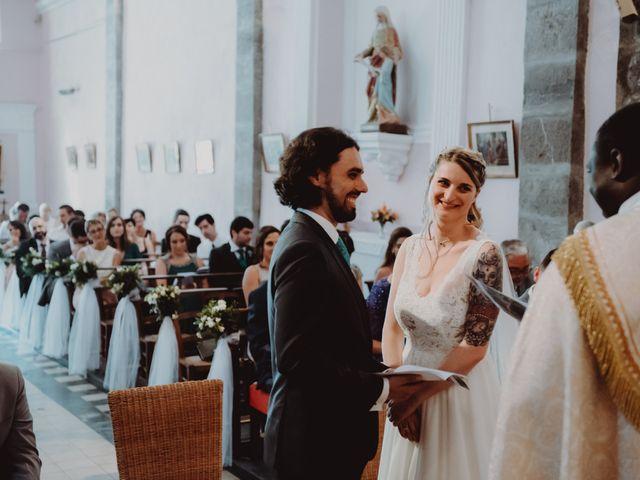 Le mariage de Joann et Laure à Le Poët, Hautes-Alpes 38