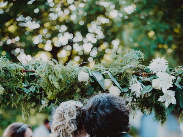 Le mariage de Joann et Laure à Le Poët, Hautes-Alpes 39