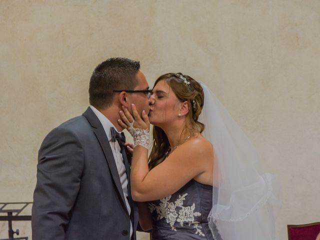 Le mariage de Maxime et Alisée à Cabestany, Pyrénées-Orientales 10