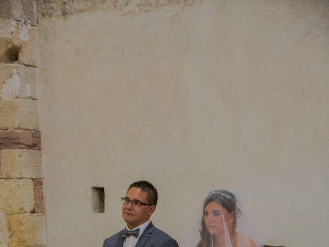 Le mariage de Maxime et Alisée à Cabestany, Pyrénées-Orientales 12