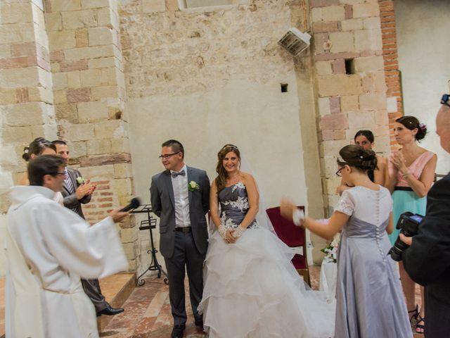 Le mariage de Maxime et Alisée à Cabestany, Pyrénées-Orientales 14