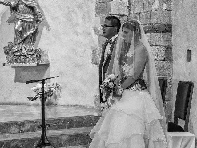 Le mariage de Maxime et Alisée à Cabestany, Pyrénées-Orientales 19