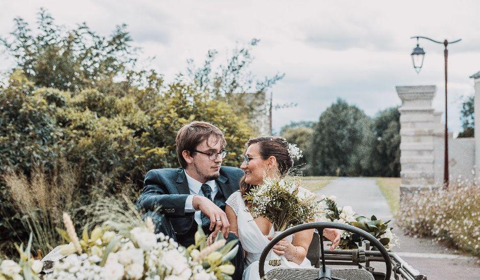 Le mariage de Maxime et Caroline à Hordain, Nord
