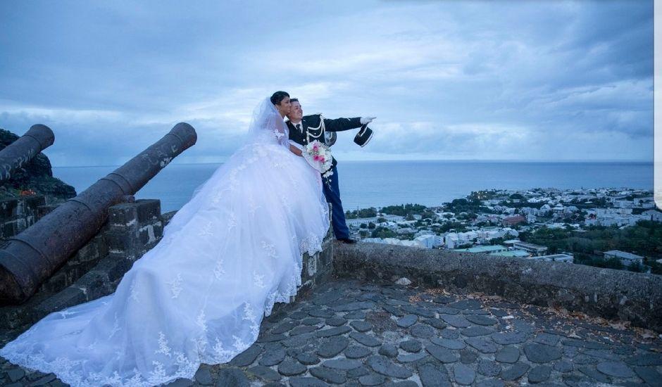 Le mariage de Murielle et Dany  à Saint-Denis, La Réunion