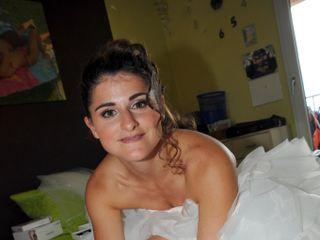 Le mariage de Célia et Mason 3