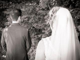 Le mariage de Bénédicte et Pascal 3