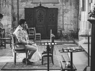 Le mariage de Aude et Maxime