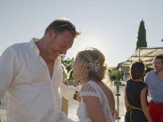 Le mariage de Elsa et Damien 3