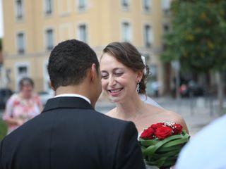Le mariage de Aurélie et Jonathan 2