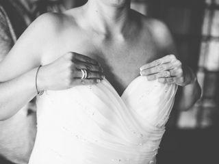 Le mariage de Laetitia et Yannick 1