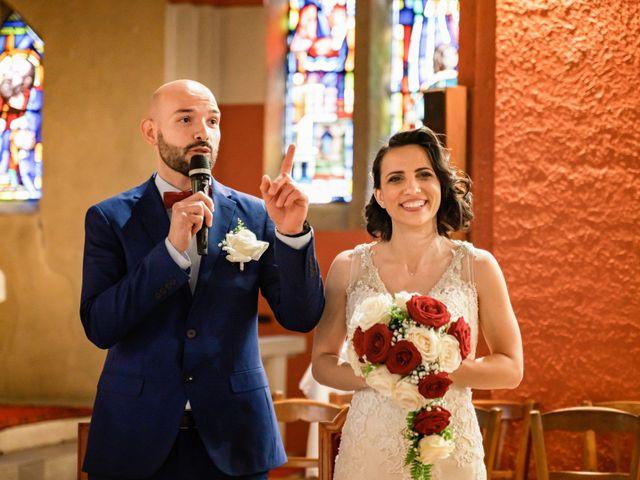 Le mariage de Nuno et Sandra à Coubron, Seine-Saint-Denis 27