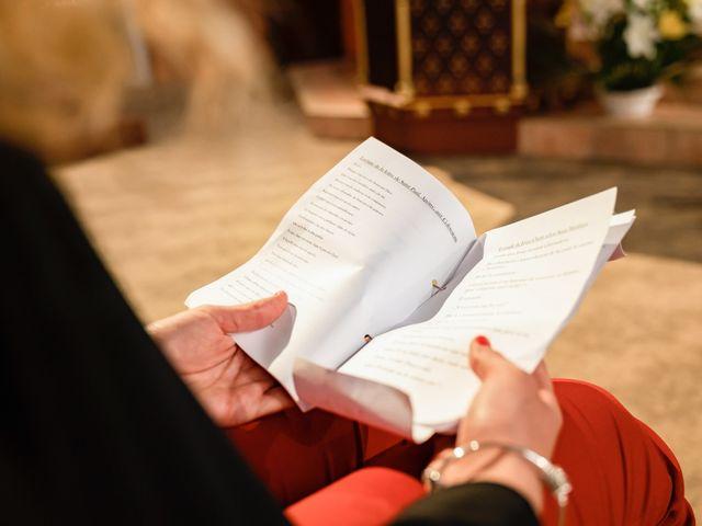 Le mariage de Nuno et Sandra à Coubron, Seine-Saint-Denis 30
