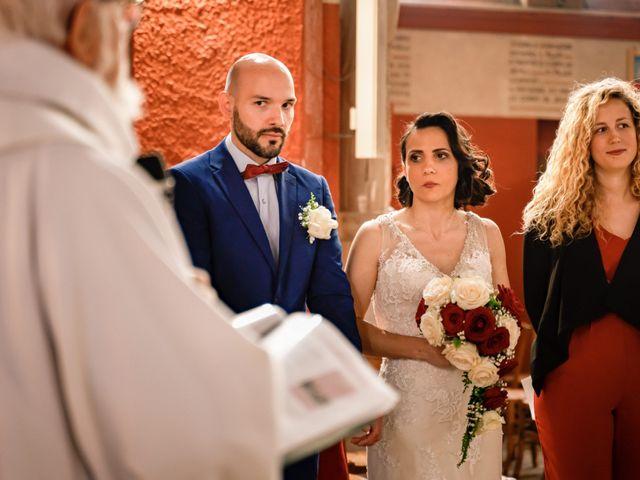 Le mariage de Nuno et Sandra à Coubron, Seine-Saint-Denis 33